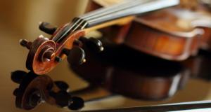 Фото (скрипка, рояль)